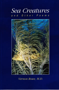 Sea Creatures and Other Poems