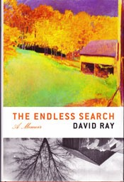 The Endless Search – A Memoir
