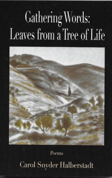 Gathering Words-Leaves from a Tree of Life